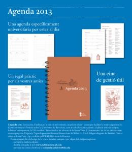 agenda2013