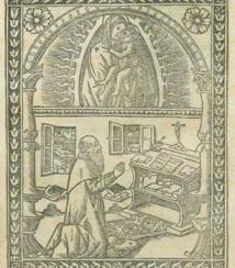 Il materiale bibliografico antico religioso