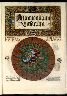 Astronomicum