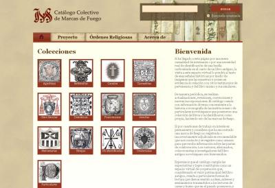 Catálogo Colectivo de Marcas de Fuego