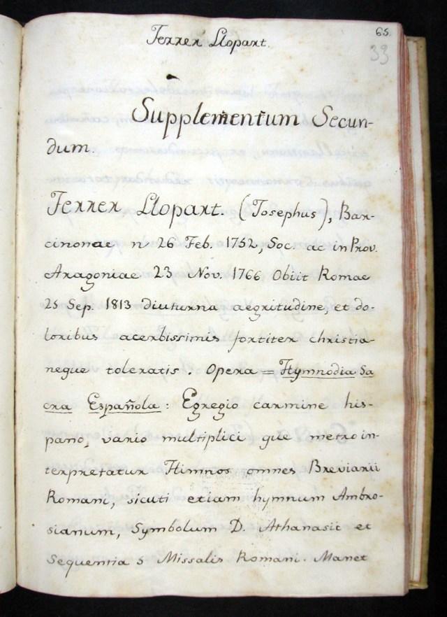 foli manuscrit 543