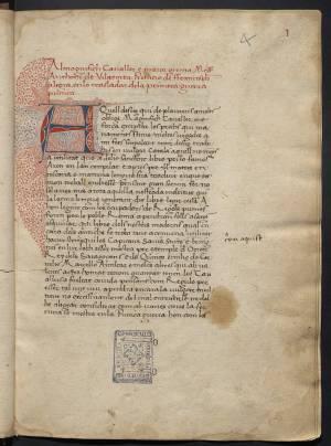 Manuscrit 85