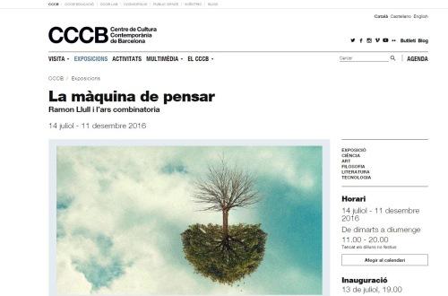 web cccb
