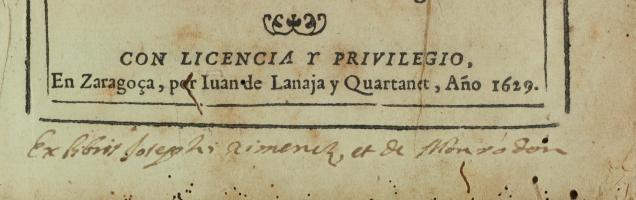 detall exlibris