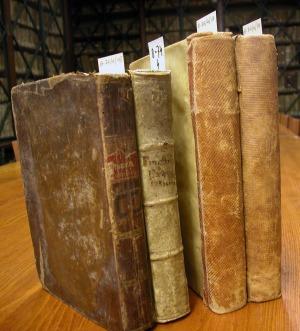 llibres donació